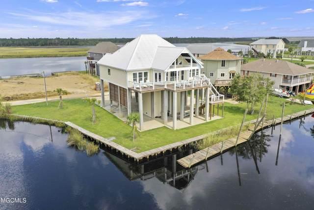 4044 Devon Street, Bay Saint Louis, MS 39520 (MLS #3379850) :: Berkshire Hathaway HomeServices Shaw Properties