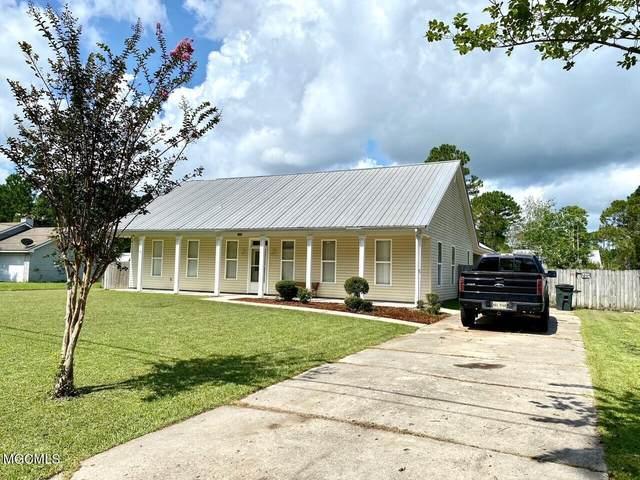 1209 Margie Street, Waveland, MS 39576 (MLS #3379859) :: Berkshire Hathaway HomeServices Shaw Properties