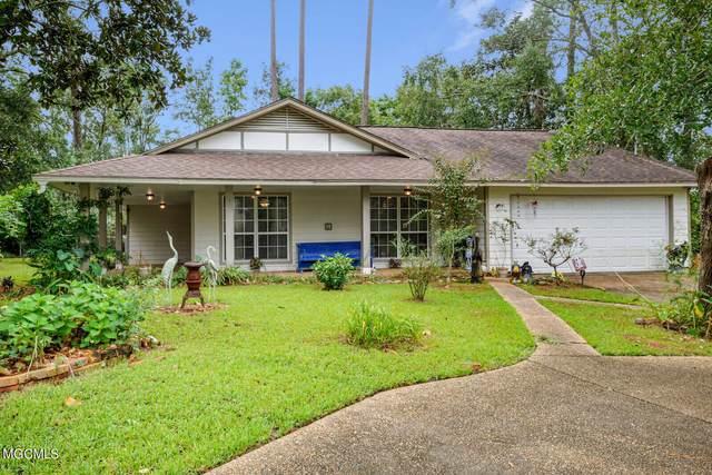 13720 Puerto Drive, Ocean Springs, MS 39564 (MLS #3379875) :: Berkshire Hathaway HomeServices Shaw Properties