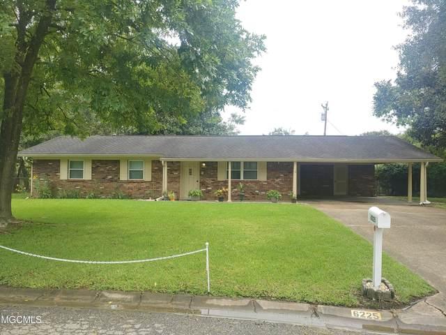 6225 Byron Drive, Ocean Springs, MS 39564 (MLS #3379900) :: Berkshire Hathaway HomeServices Shaw Properties
