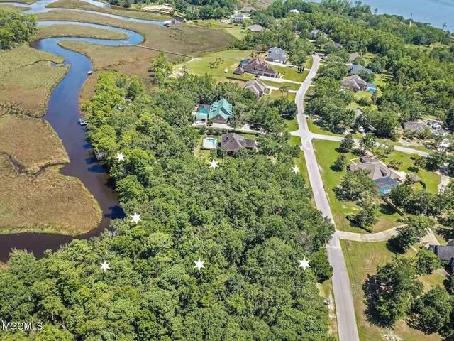 Lot 16 Olde Oak View, Ocean Springs, MS 39564 (MLS #3379903) :: Berkshire Hathaway HomeServices Shaw Properties
