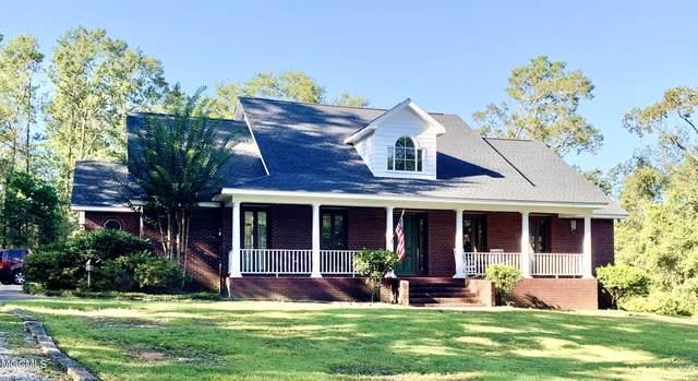 24411 Oaklawn Plantation Road, Pass Christian, MS 39571 (MLS #3379944) :: Dunbar Real Estate Inc.