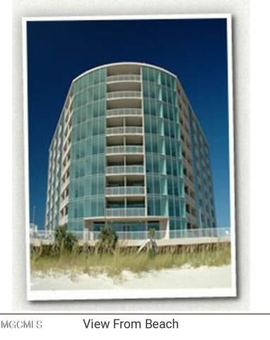 1899 Beach Boulevard #712, Biloxi, MS 39531 (MLS #3379954) :: Berkshire Hathaway HomeServices Shaw Properties