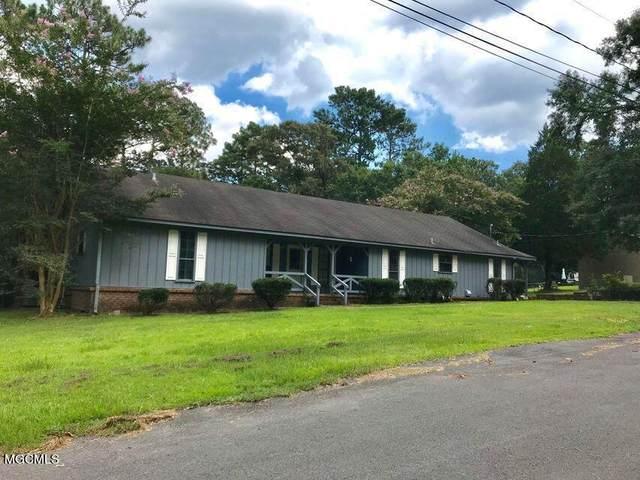 122 Ridgecrest Street, Lucedale, MS 39452 (MLS #3379969) :: Berkshire Hathaway HomeServices Shaw Properties