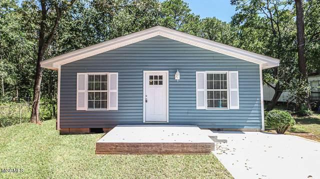 772 Highland Drive, Biloxi, MS 39532 (MLS #3379985) :: The Demoran Group at Keller Williams