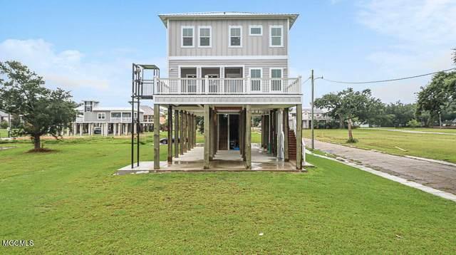 107 Jefferson Davis Avenue, Biloxi, MS 39530 (MLS #3380014) :: Berkshire Hathaway HomeServices Shaw Properties