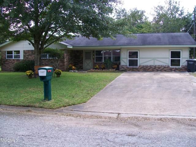 6229 Byron Drive, Ocean Springs, MS 39564 (MLS #3380043) :: Berkshire Hathaway HomeServices Shaw Properties