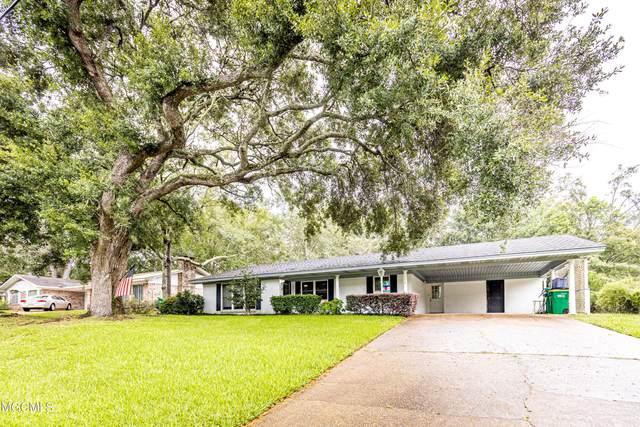 12904 Hanover Drive, Ocean Springs, MS 39564 (MLS #3380045) :: Berkshire Hathaway HomeServices Shaw Properties