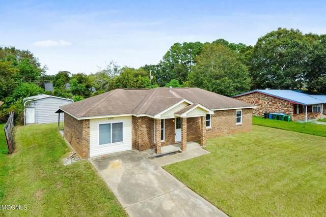 3413 Ken Avenue, Pascagoula, MS 39581 (MLS #3380070) :: Berkshire Hathaway HomeServices Shaw Properties