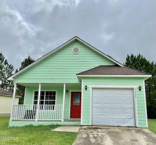 11512 Acorn Drive, Gulfport, MS 39503 (MLS #3380128) :: The Sherman Group