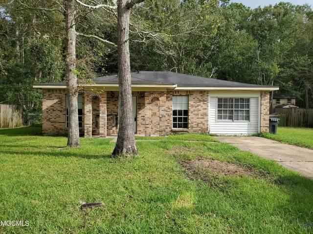 1608 Riverside Drive, Gautier, MS 39553 (MLS #3380154) :: Berkshire Hathaway HomeServices Shaw Properties