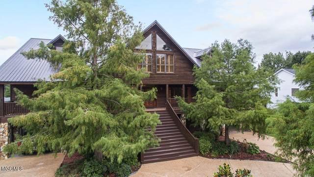 10524 Riviere Vue Drive, Biloxi, MS 39532 (MLS #3380192) :: Berkshire Hathaway HomeServices Shaw Properties