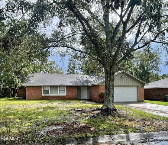114 Whispering Pine Drive, Gulfport, MS 39503 (MLS #3380196) :: Berkshire Hathaway HomeServices Shaw Properties