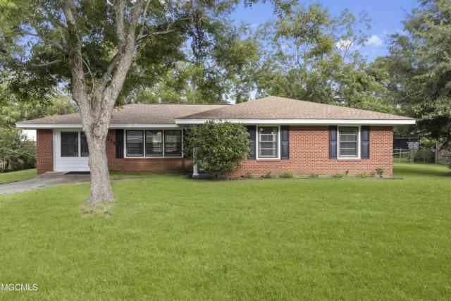 314 Pine Drive, Ocean Springs, MS 39564 (MLS #3380278) :: The Demoran Group at Keller Williams