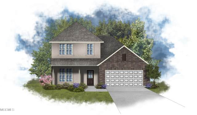 7459 Woodlawn Ct Drive Lot 30-1, Pass Christian, MS 39571 (MLS #3380433) :: Berkshire Hathaway HomeServices Shaw Properties
