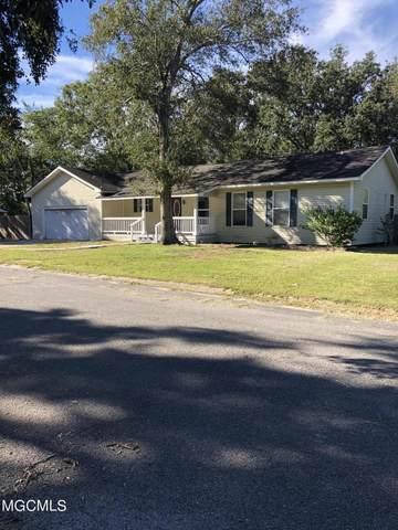 1707 Harrison Avenue, Pascagoula, MS 39567 (MLS #3380455) :: Berkshire Hathaway HomeServices Shaw Properties