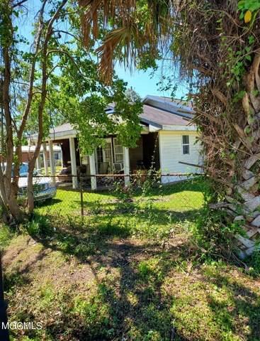 501 Genin Street, Bay Saint Louis, MS 39520 (MLS #3380483) :: Dunbar Real Estate Inc.