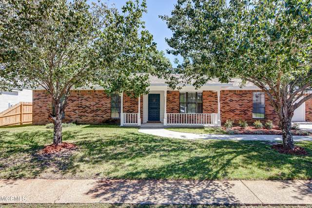 960 Mary Ruth Drive, Gulfport, MS 39507 (MLS #3380513) :: Berkshire Hathaway HomeServices Shaw Properties