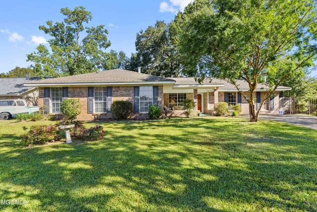 8 Palmer Place, Gulfport, MS 39507 (MLS #3380538) :: Berkshire Hathaway HomeServices Shaw Properties