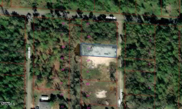 3535 Morrow Drive, Pass Christian, MS 39571 (MLS #3380542) :: The Demoran Group at Keller Williams