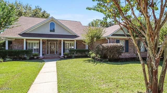 122 Surgeres Place, Ocean Springs, MS 39564 (MLS #3380550) :: Berkshire Hathaway HomeServices Shaw Properties