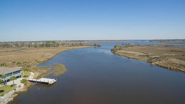 Lot 22 S River Drive, Biloxi, MS 39532 (MLS #3380594) :: Berkshire Hathaway HomeServices Shaw Properties
