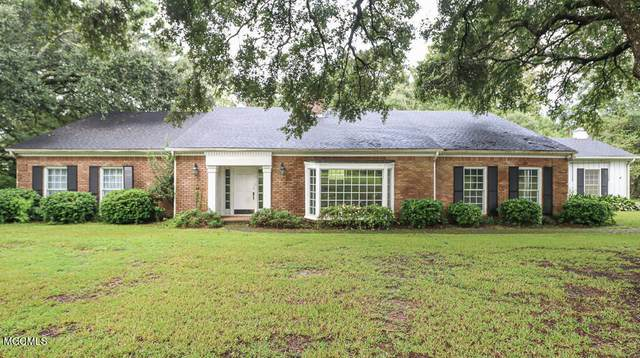 7423 Lazy Acres Road, Pass Christian, MS 39571 (MLS #3380634) :: Berkshire Hathaway HomeServices Shaw Properties