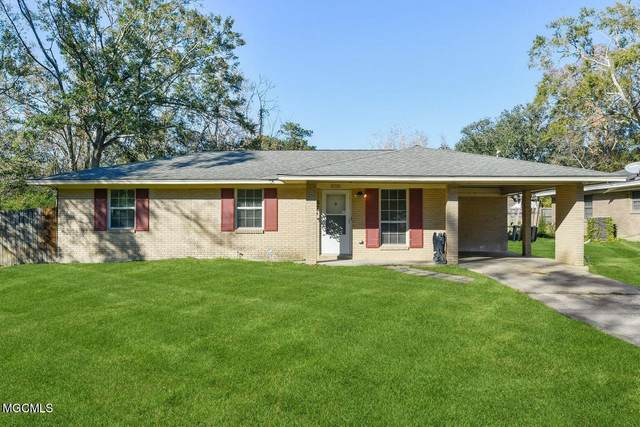 3731 Devonshire Drive, Moss Point, MS 39563 (MLS #3380638) :: Berkshire Hathaway HomeServices Shaw Properties