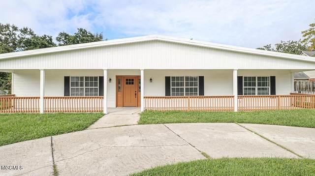 4421 Brodie Road, D'Iberville, MS 39540 (MLS #3380639) :: Berkshire Hathaway HomeServices Shaw Properties