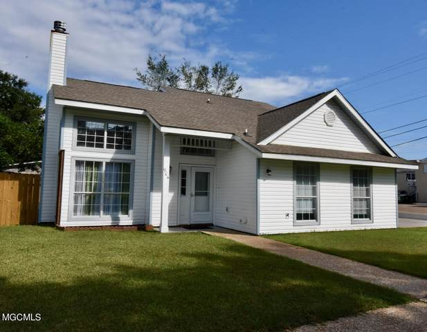 904 Mary Ruth Drive, Gulfport, MS 39507 (MLS #3380658) :: Berkshire Hathaway HomeServices Shaw Properties
