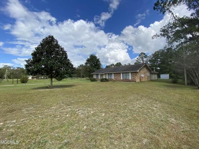 16488 Delia Drive, Biloxi, MS 39532 (MLS #3380660) :: Dunbar Real Estate Inc.