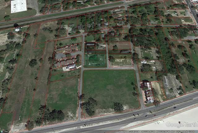 224 17th Street, Gulfport, MS 39507 (MLS #4000038) :: The Demoran Group at Keller Williams