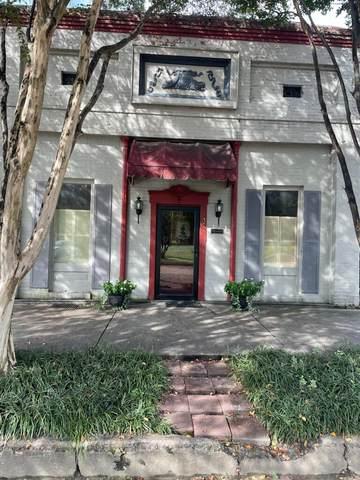 235 Main Street, Como, MS 38619 (MLS #4000039) :: Burch Realty Group, LLC