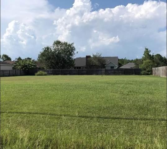 14912 Dismuke Drive, Biloxi, MS 39532 (MLS #4000044) :: The Demoran Group at Keller Williams
