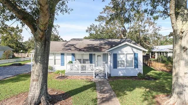 456 Ulman Avenue, Bay Saint Louis, MS 39520 (MLS #4000074) :: Berkshire Hathaway HomeServices Shaw Properties