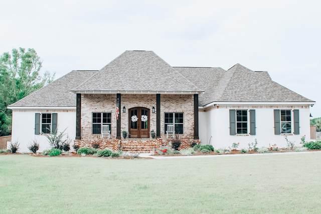 5904 Olde Oakview, Ocean Springs, MS 39564 (MLS #4000080) :: Berkshire Hathaway HomeServices Shaw Properties