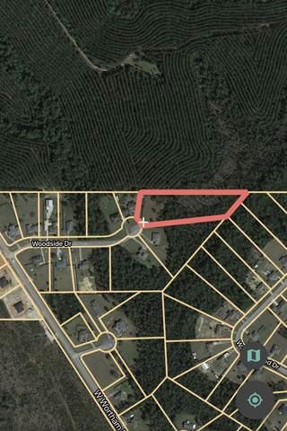 0 Woodside Drive, Saucier, MS 39574 (MLS #4000081) :: The Demoran Group at Keller Williams