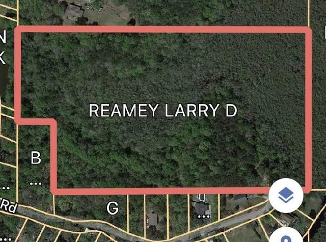0 Hidden Lake, Vancleave, MS 39565 (MLS #4000085) :: The Sherman Group