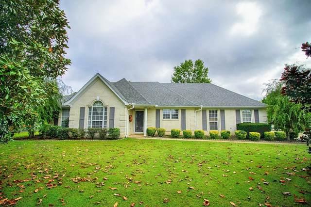 4200 Green Meadow Drive, Hernando, MS 38632 (MLS #4000086) :: Gowen Property Group | Keller Williams Realty
