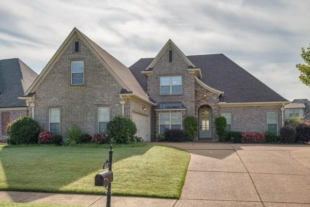 1818 Linden Drive, Nesbit, MS 38651 (MLS #4000095) :: Your New Home Key