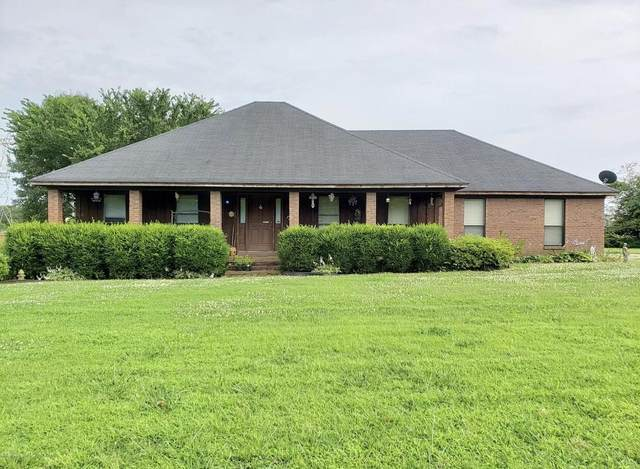 3767 W Stateline Road, Southaven, MS 38671 (MLS #4000097) :: Signature Realty