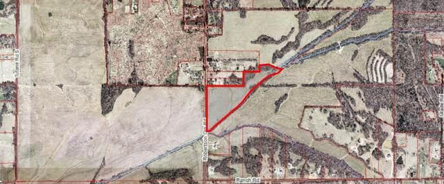 1 Robertson Gin Road, Hernando, MS 38632 (MLS #4000107) :: Gowen Property Group | Keller Williams Realty