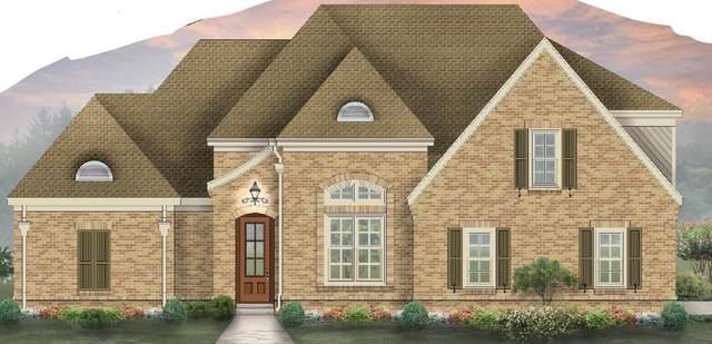5085 Watson View Drive, Nesbit, MS 38651 (MLS #4000117) :: Your New Home Key