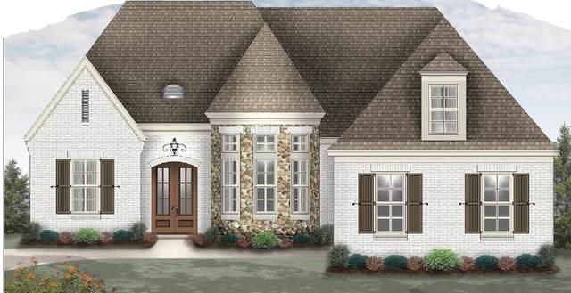 5086 Watson View Drive, Nesbit, MS 38651 (MLS #4000118) :: Your New Home Key