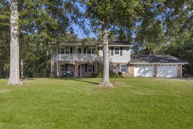 2019 Sandpiper Lane, Gautier, MS 39553 (MLS #4000129) :: Berkshire Hathaway HomeServices Shaw Properties