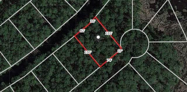 0 Morningstar Crse, Pass Christian, MS 39571 (MLS #4000166) :: Berkshire Hathaway HomeServices Shaw Properties