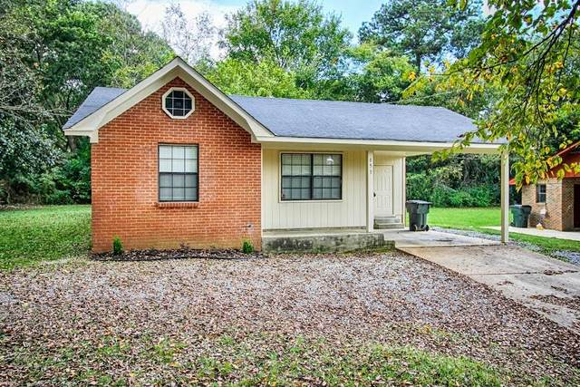 653 Hill Road, Coldwater, MS 38618 (MLS #4000168) :: Burch Realty Group, LLC