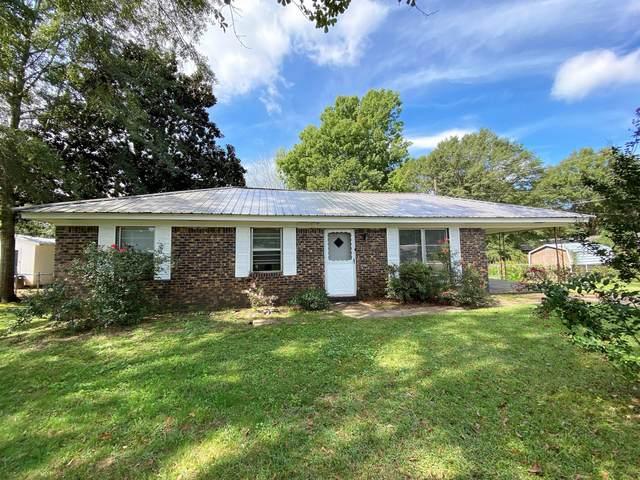 100 Wright Street, Holly Springs, MS 38635 (MLS #4000170) :: Gowen Property Group | Keller Williams Realty