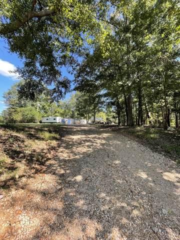 8320 Tulane Road, Hernando, MS 38632 (MLS #4000197) :: Gowen Property Group | Keller Williams Realty