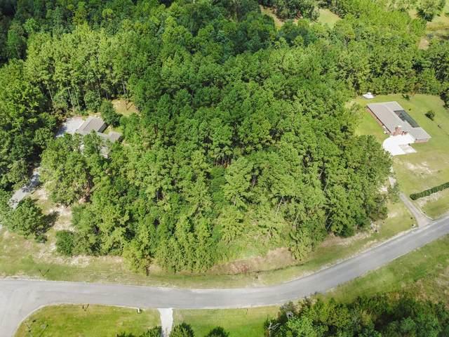 Lot 29 Singing Bird Lane, Saucier, MS 39574 (MLS #4000225) :: The Sherman Group